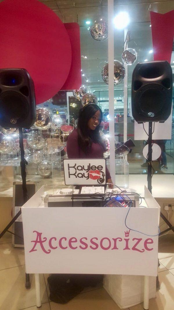 London Female DJs