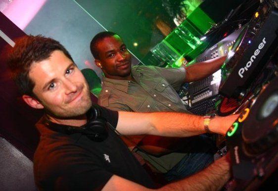 Corporate Event DJ Bristol / In Store DJ Bristol