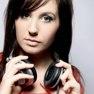 Female DJ In Bristol