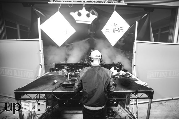 In Store DJ Colchester